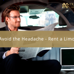 Rent a limo – Avoid the headache