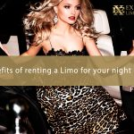 Benefits of renting a limousine service for your night out