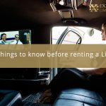 Limo in Toronto – 10 things to know before renting a limo