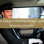 Best-qualified limousine company