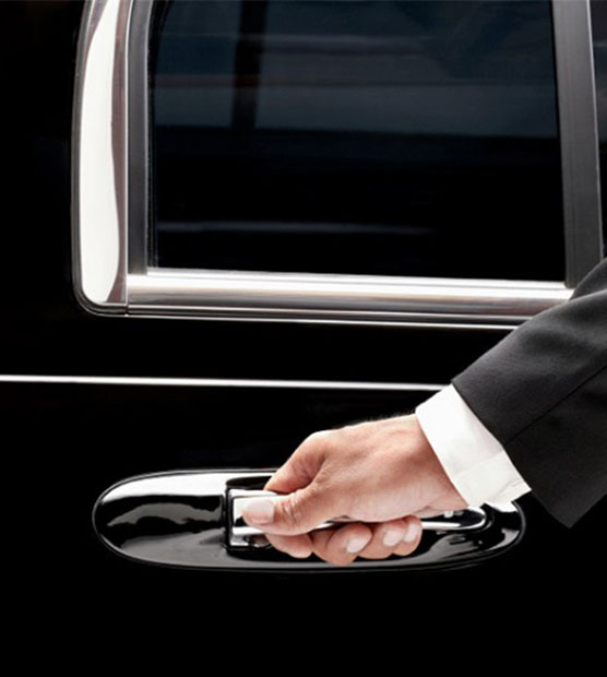 Corporate Limousine Services - Mississauga, Oakville, Hamilton & Burlington