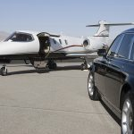 Experience Luxury From Airport To Your Next Destination