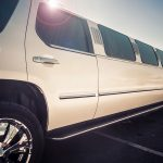 The Benefits of Limousine Services